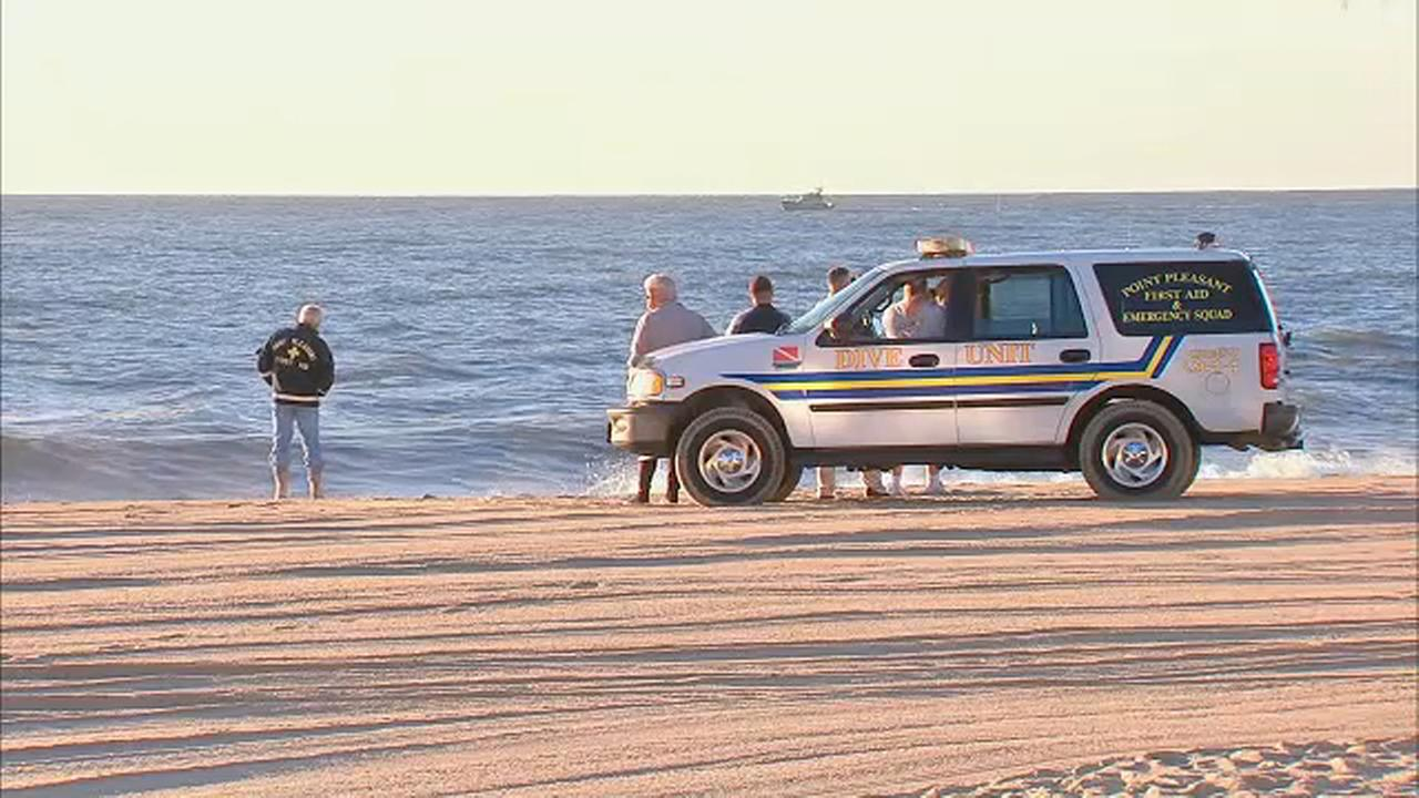 Man goes missing while swimming at Long Island beach