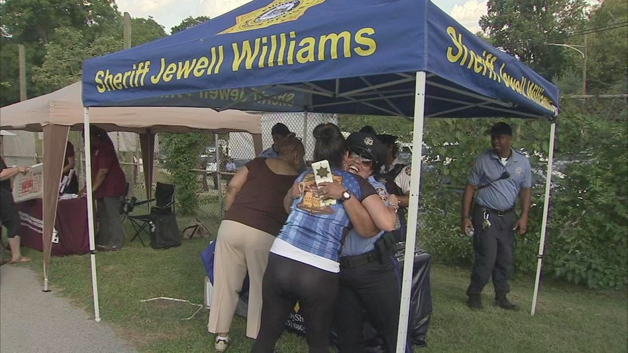 National Night Out looks to build police-community relations