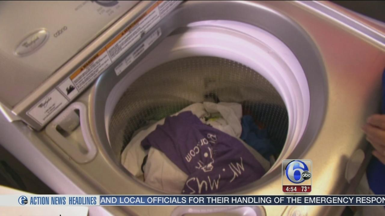 VIDEO: Saving with 6abc: Cut costs on laundry