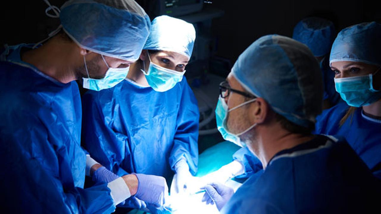 What's your surgeon listening to in OR? Here's their playlist