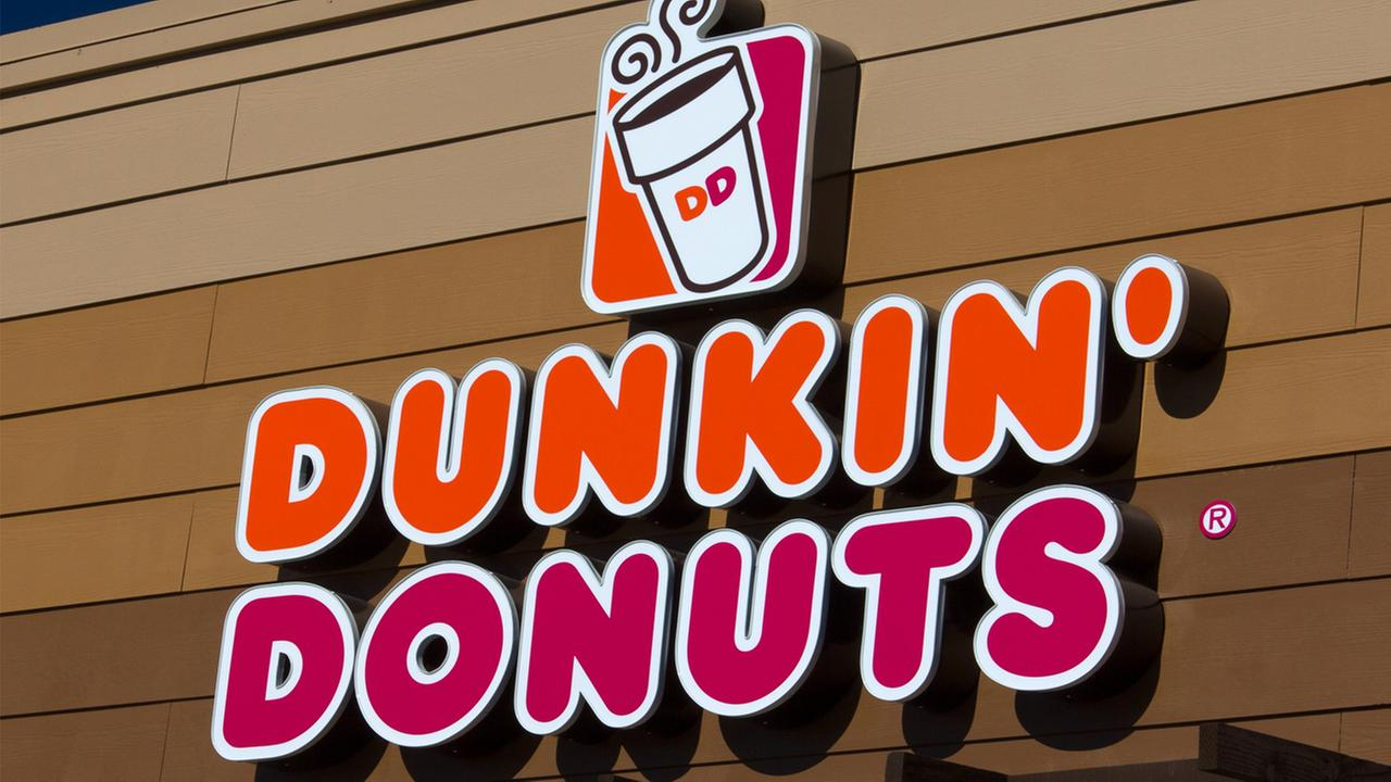 Dunkin' without the 'Donuts'? Maybe