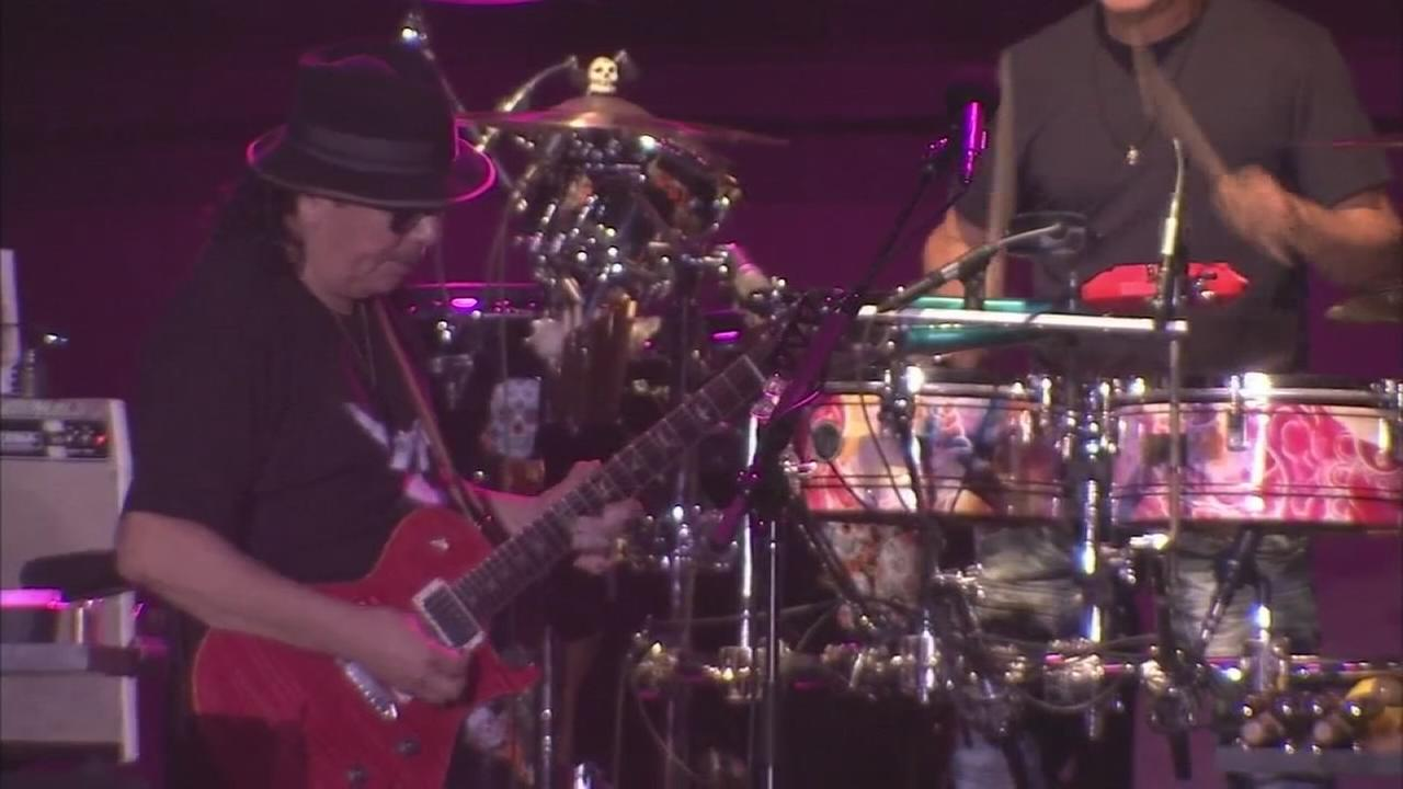 VIDEO: Musikfest kicks off in Bethlehem