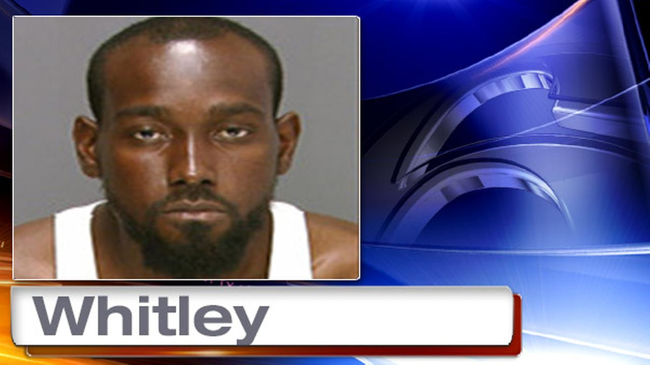 Suspect arrested for stealing police bike in Point Breeze