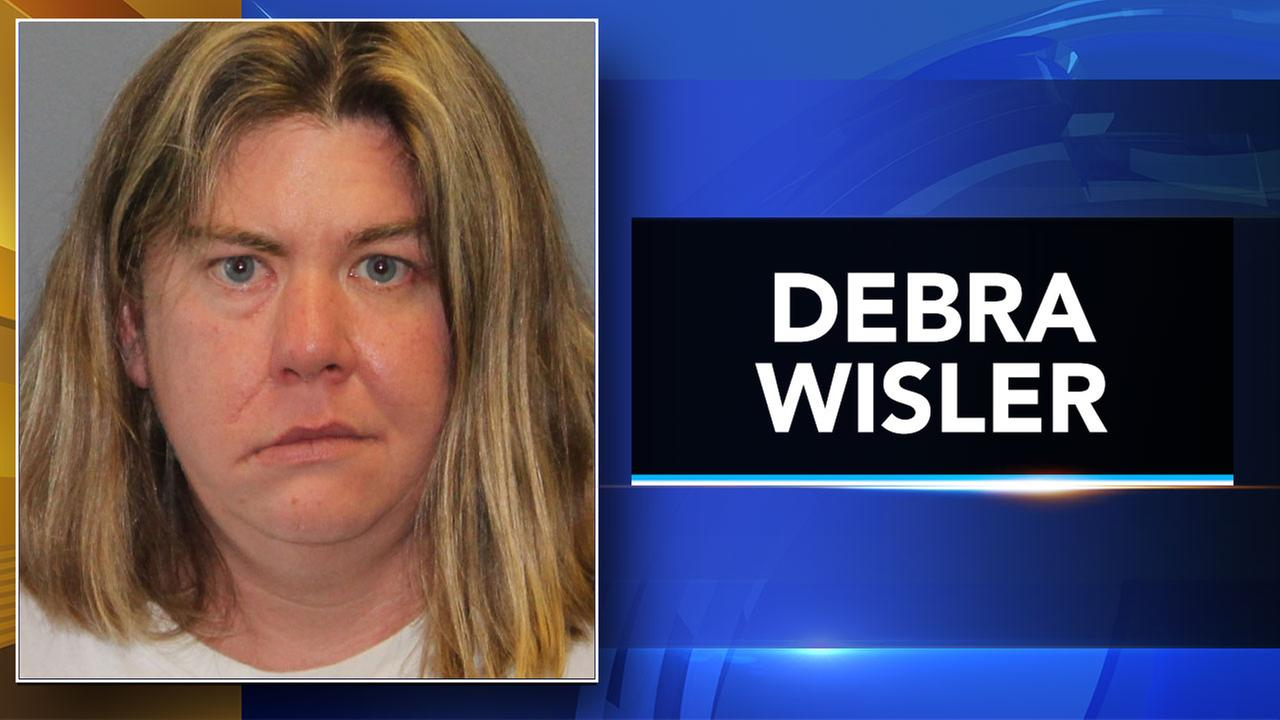 New Jersey Woman Accused Of Abandoning Special Needs Son In Woods