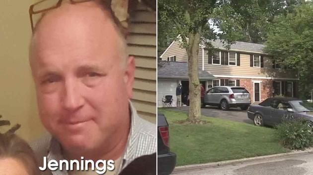 Man gunned down outside home in West Goshen