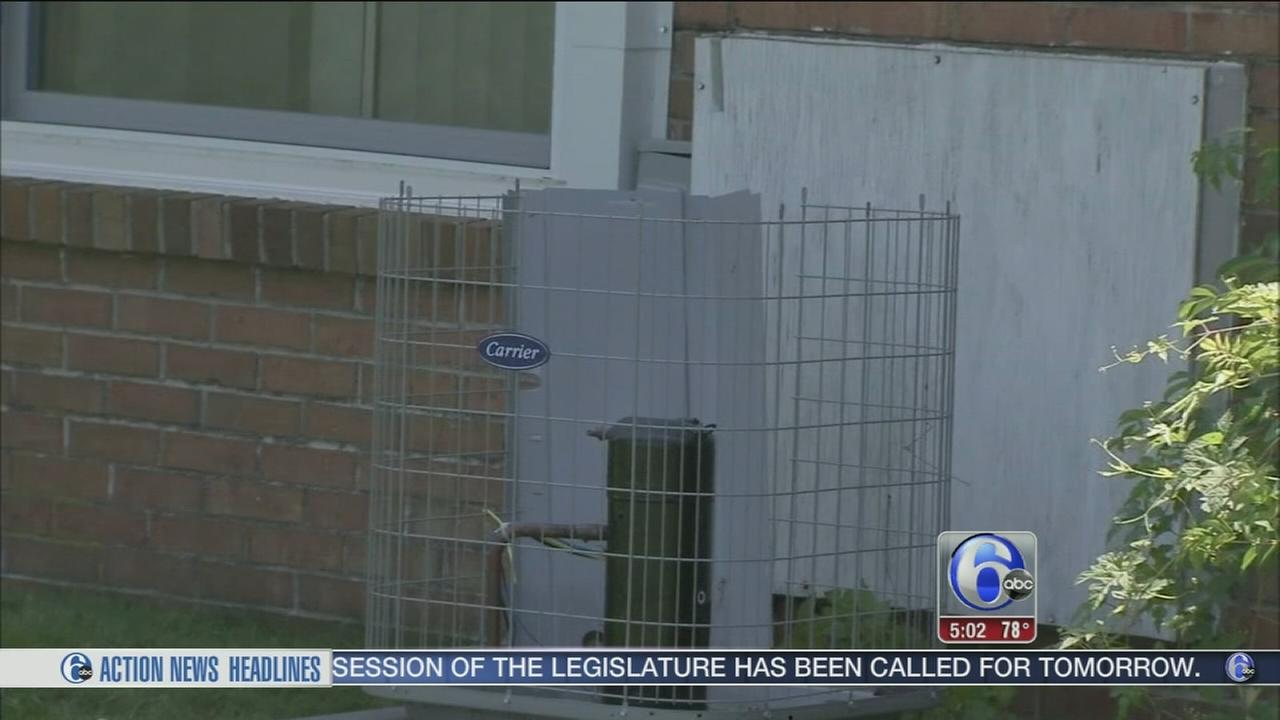 VIDEO: United Way in Bucks Co. hit again by thieves
