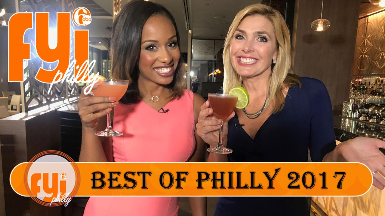 The Best of Philly Special