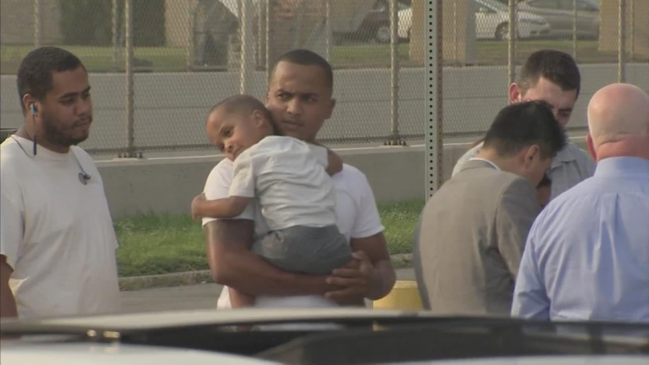 VIDEO: Child stolen in car