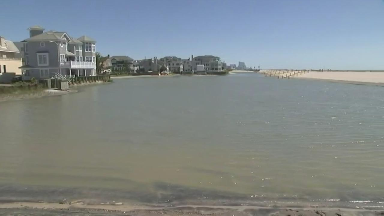 VIDEO: Controversial Margate dune project to resume