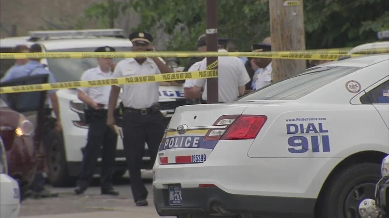 VIDEO: Man killed in police-involved shooting