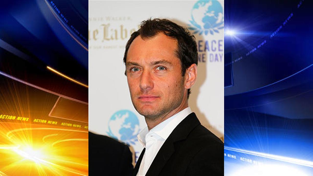 Jude Law: With maturity comes complication