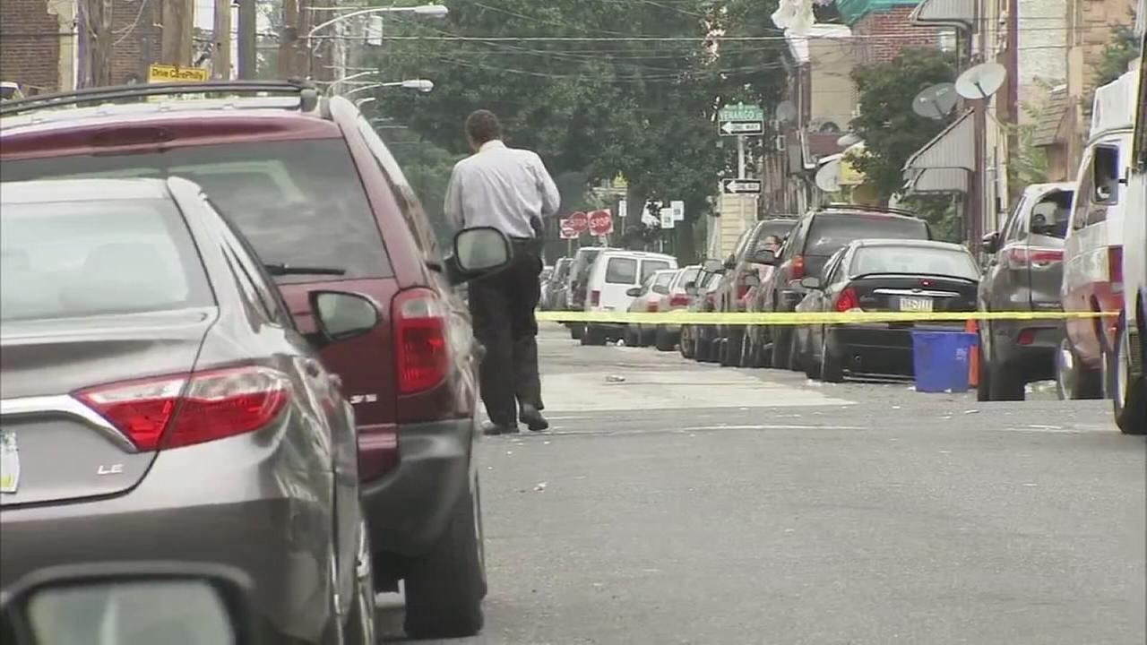 Shooting in North Philadelphia leaves man injured