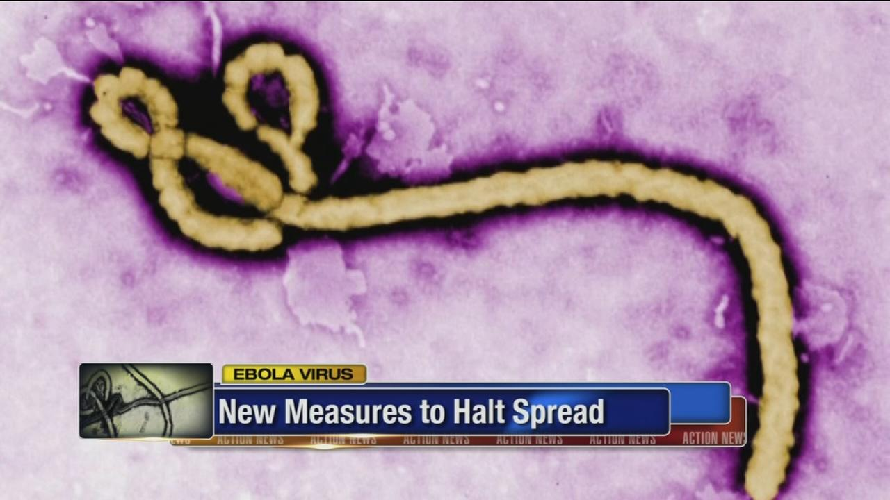 VIDEO: Concern mounts over ebola outbreak