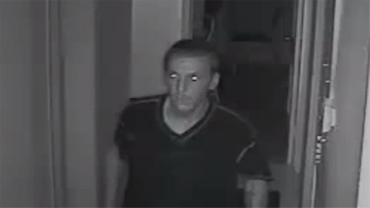 Suspect wanted for Wissinoming business