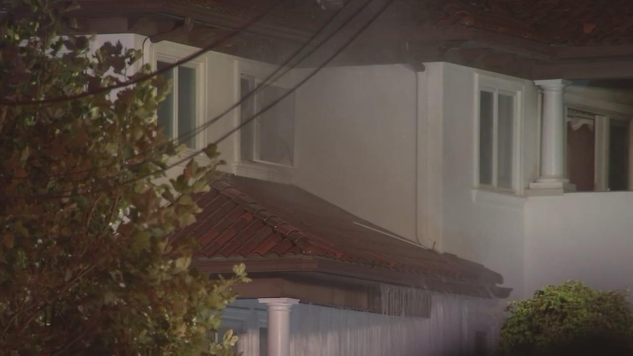 Fire damages home in Ocean City, NJ