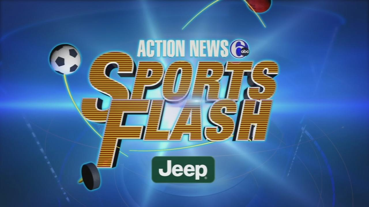 VIDEO: Sports Flash July 31, 2014