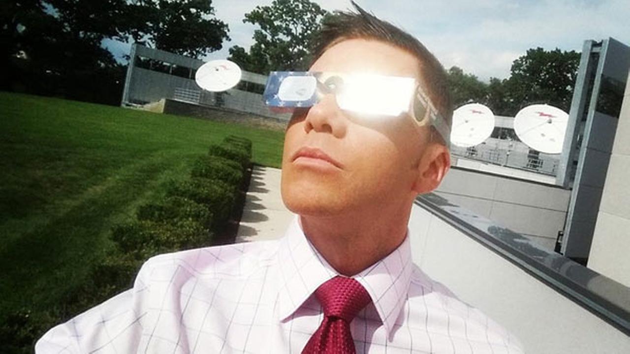 Adam Joseph's eclipse forecast breakdown