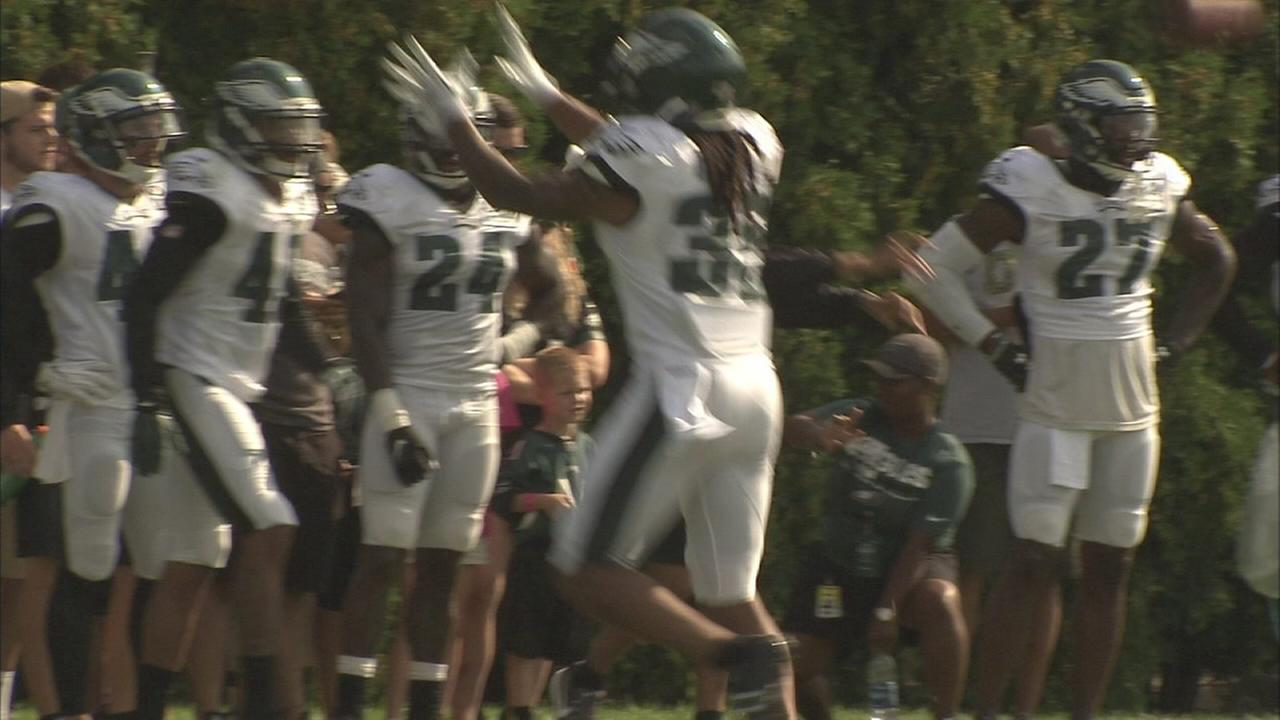6abc Sports Flash: Philadelphia Eagles