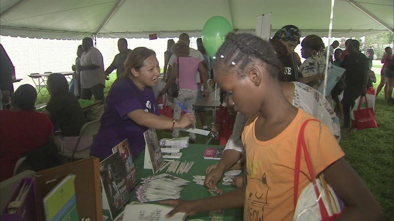 VIDEO: Supplies for back to school
