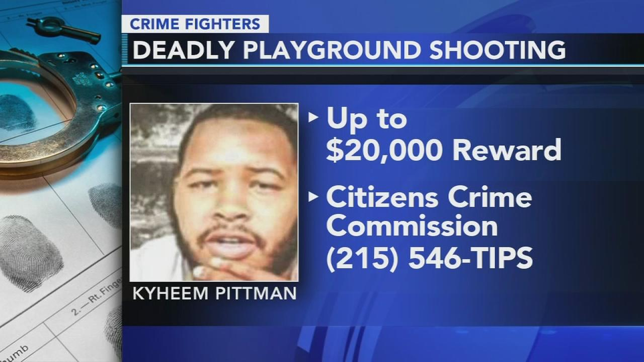Man gunned down in park where he coached