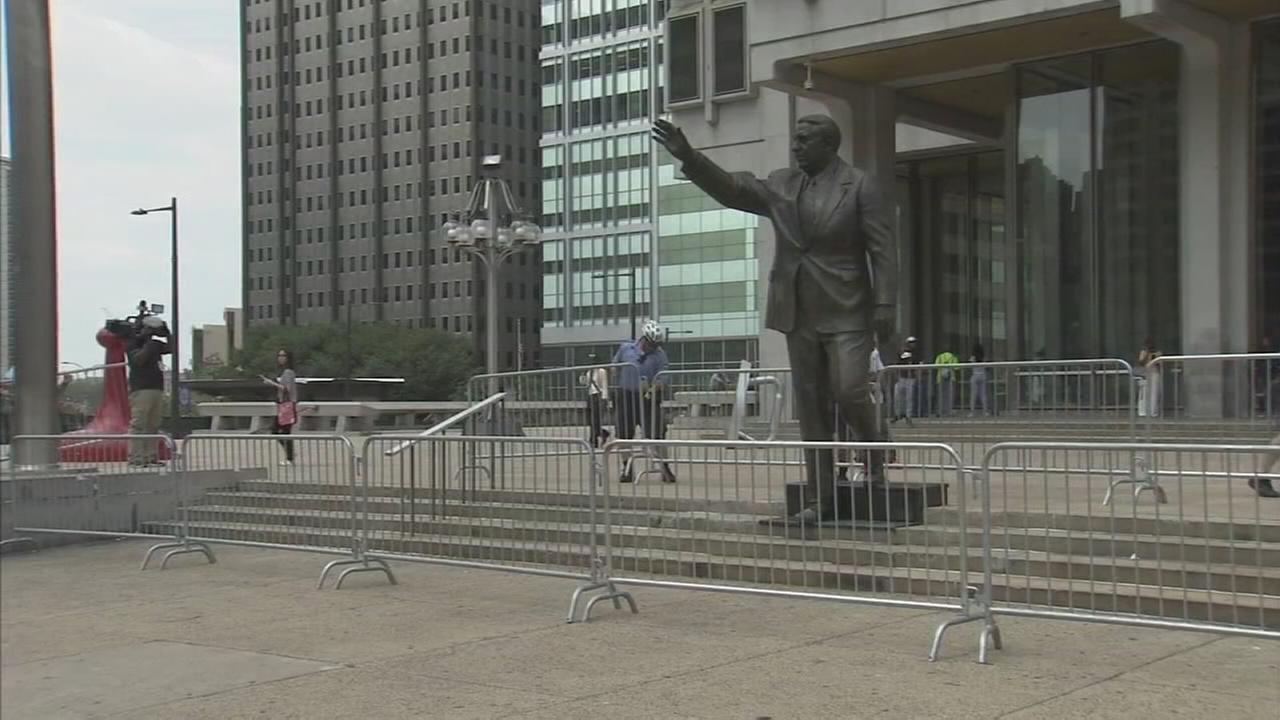Rizzo statue controversy continues