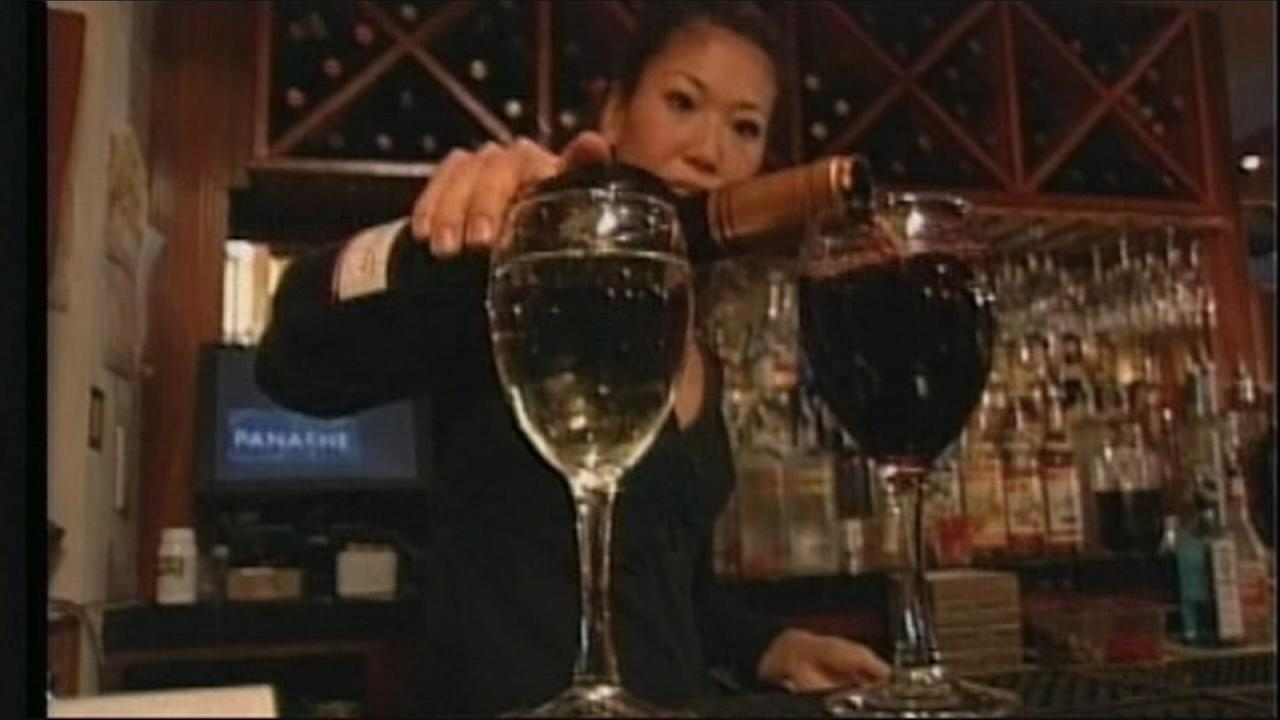 Study: Wine tastes better when you think it costs more