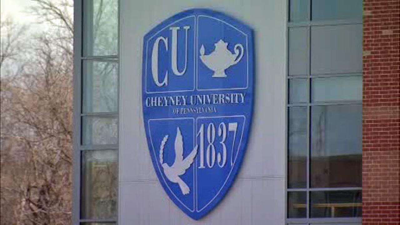 Cheyney University