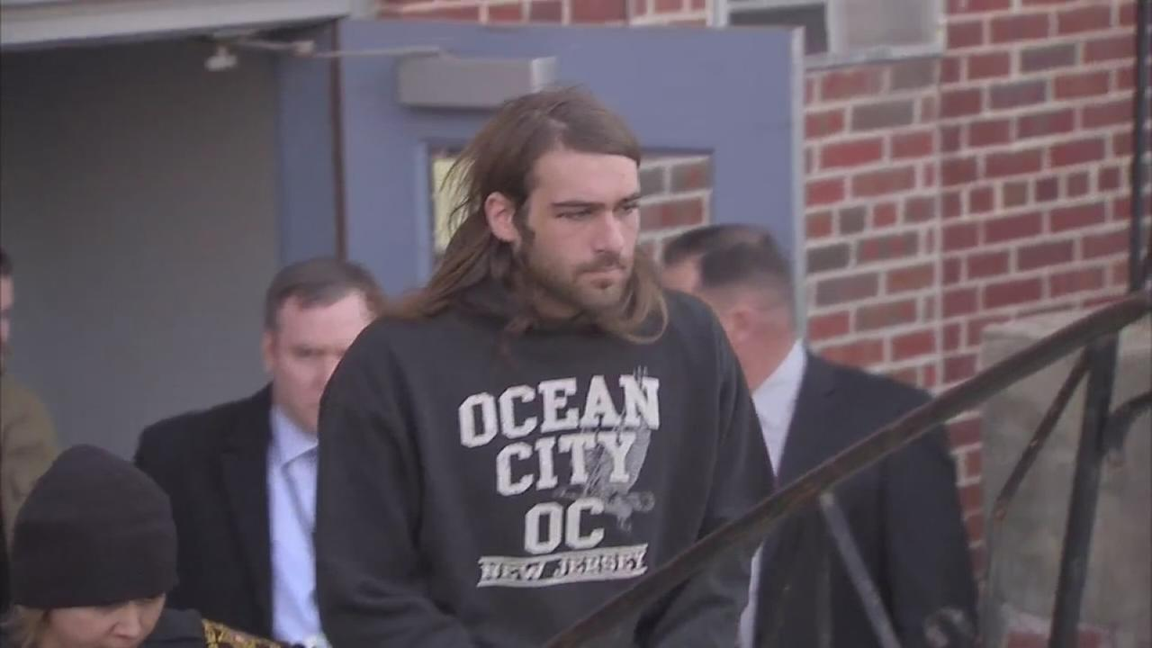 David Creato Jr. pleads guilty in death of his 3-year-old son, Brendan Creato