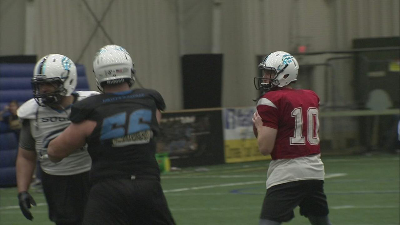 Soul look to repeat as Arena Bowl champs