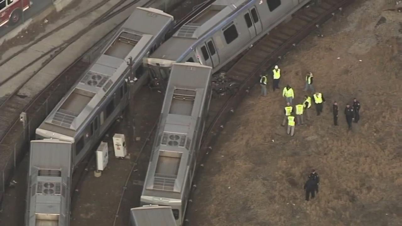 Injured passenger files lawsuit after SEPTA collision