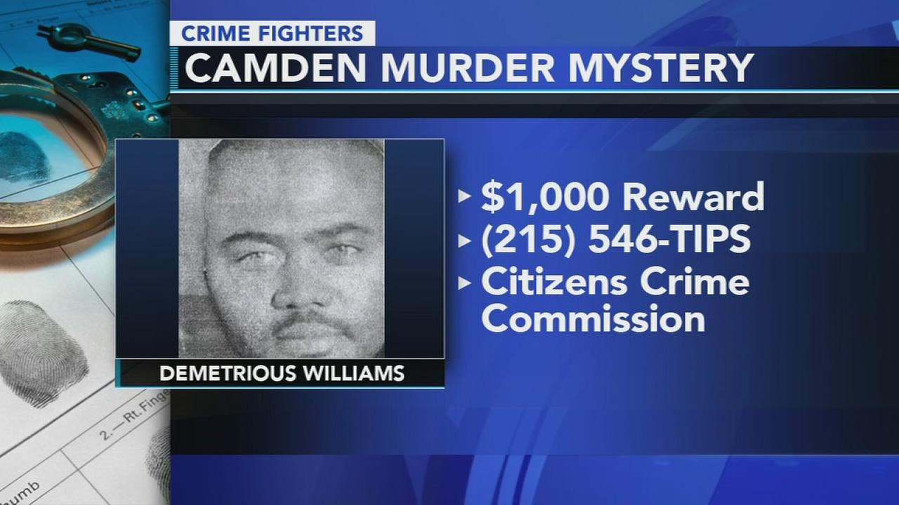 Sister wants brothers killer off the streets of Camden