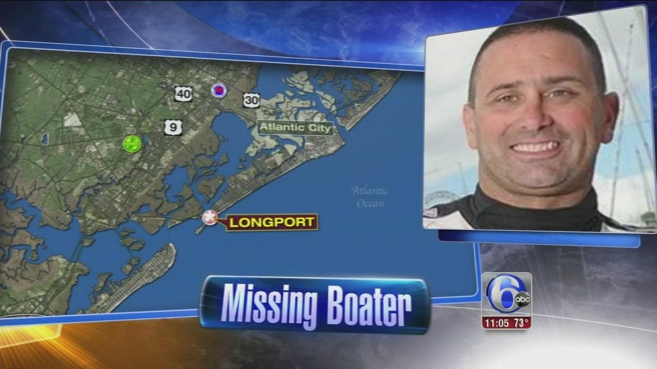 VIDEO: Police: NJ boaters disappearance possibly staged