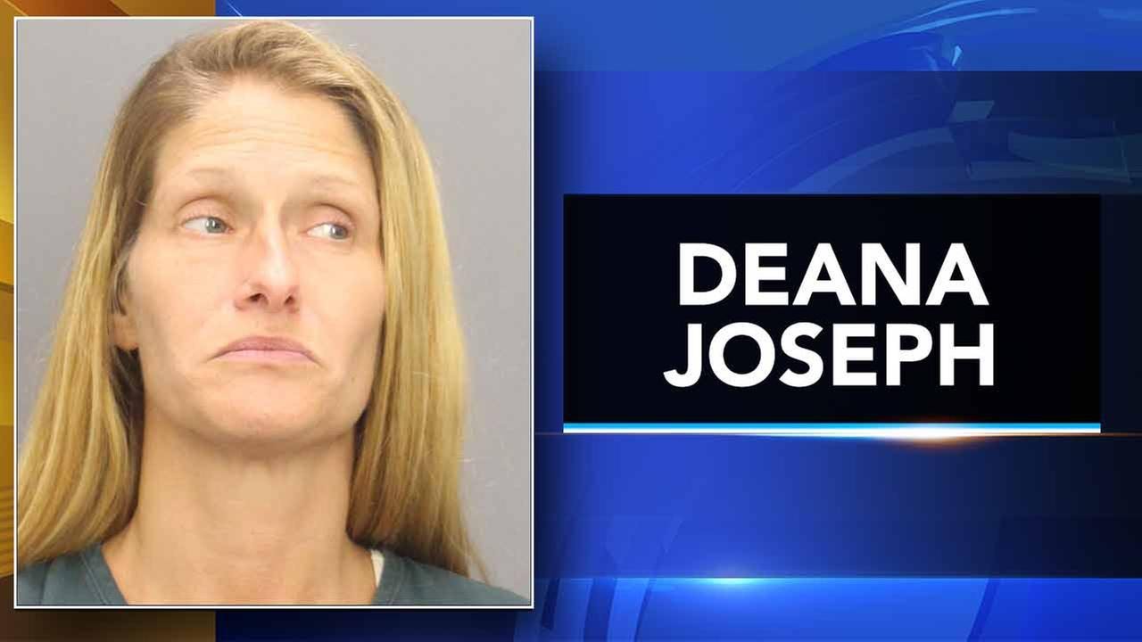 Prosecutor: Toddler in car seat died as mom was high in car