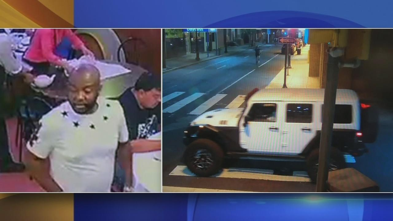 Suspect in fatal Center City hit-and-run surrenders