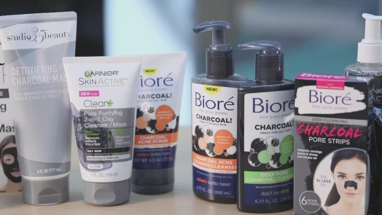 Consumer Reports: Do activated charcoal products work?