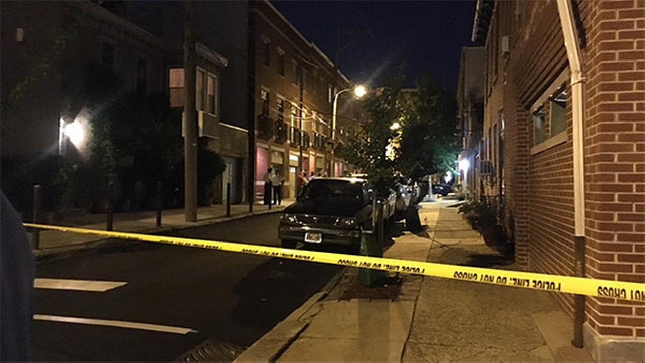 Teen suspect charged in murder of Spring Garden man identified ...