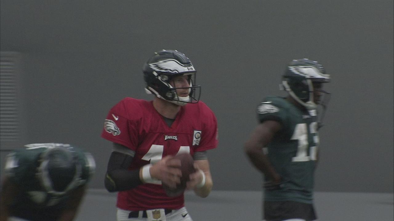 6abc Sports Flash: Philadelphia Eagles