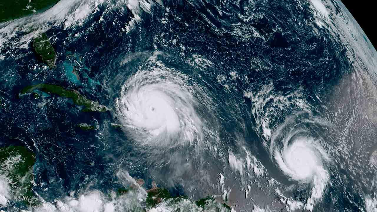 Hurricane Jose seen weakening on Sunday - NHC
