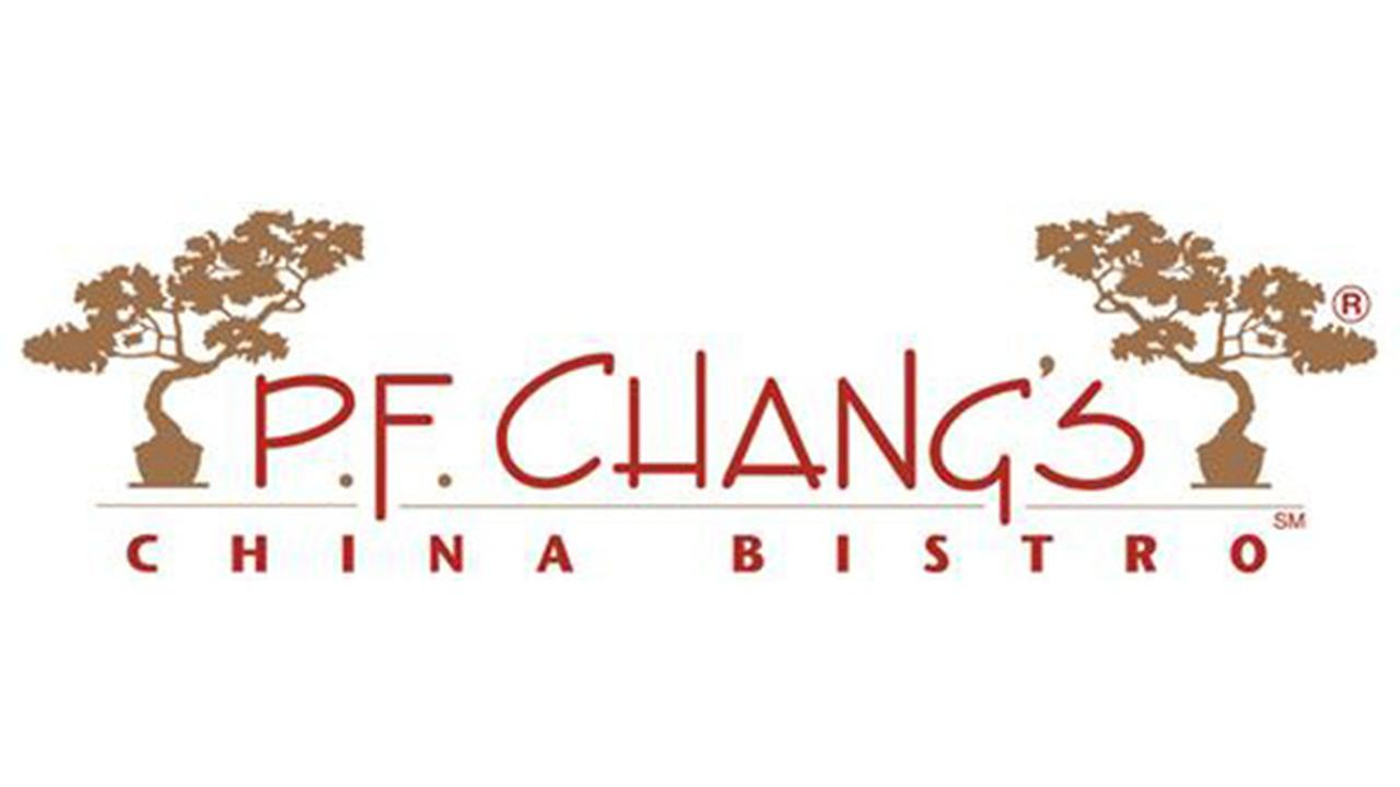 PF Changs logo