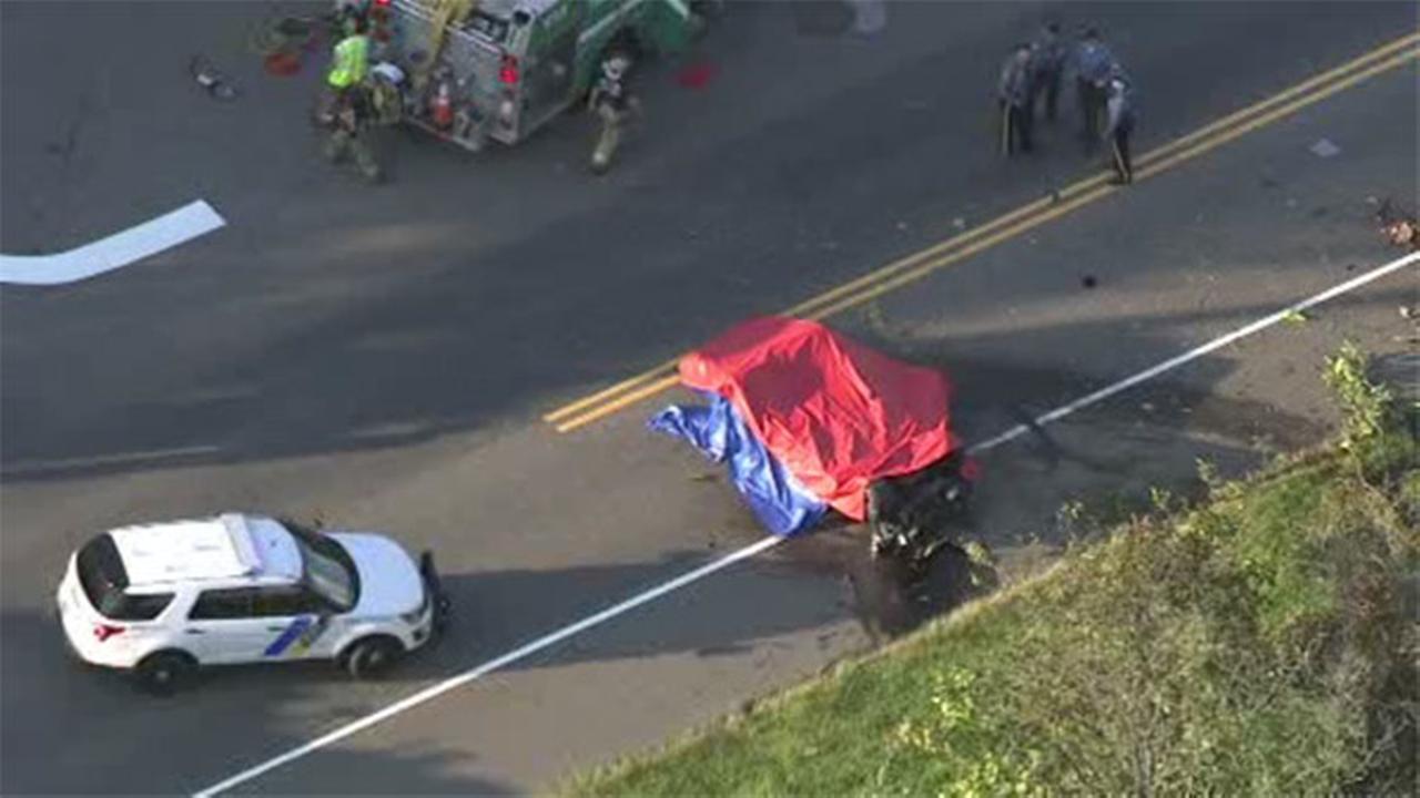 1 dead, 1 hurt in vehicle crash in Gloucester County