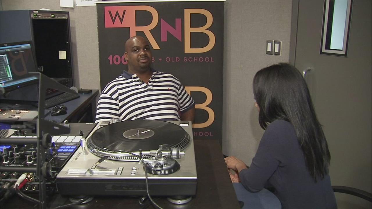 DJ Touchtone recalls Hurricane Irma in St. Martin