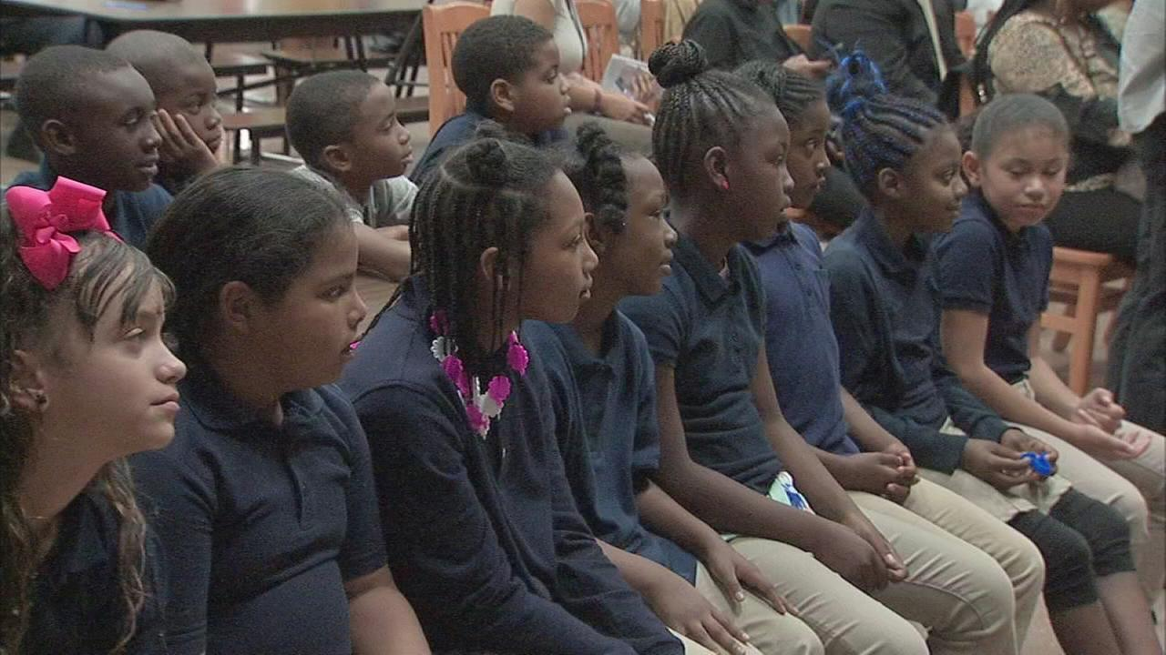 Philadelphia schools aim to improve student attendance