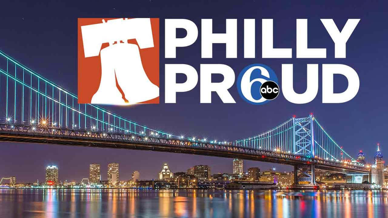 What is Philly Proud?