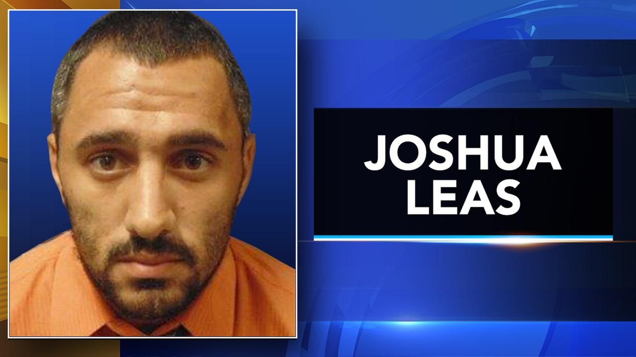 Pa. father charged in infant son's shaking death