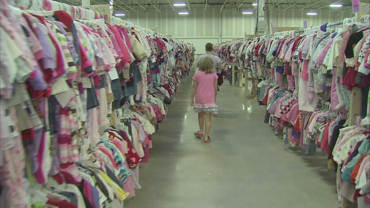 Whats the Deal: Save big bucks at the JBF Consignment Sale
