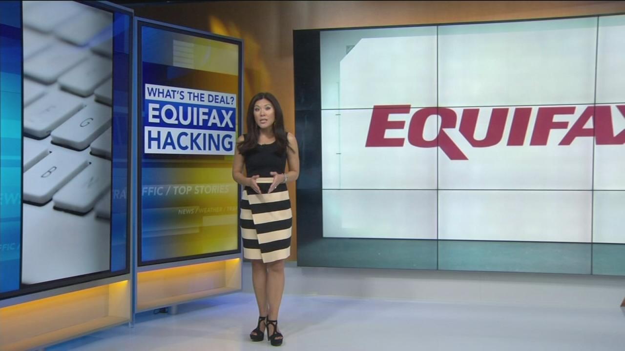VIDEO: Equifax Hack