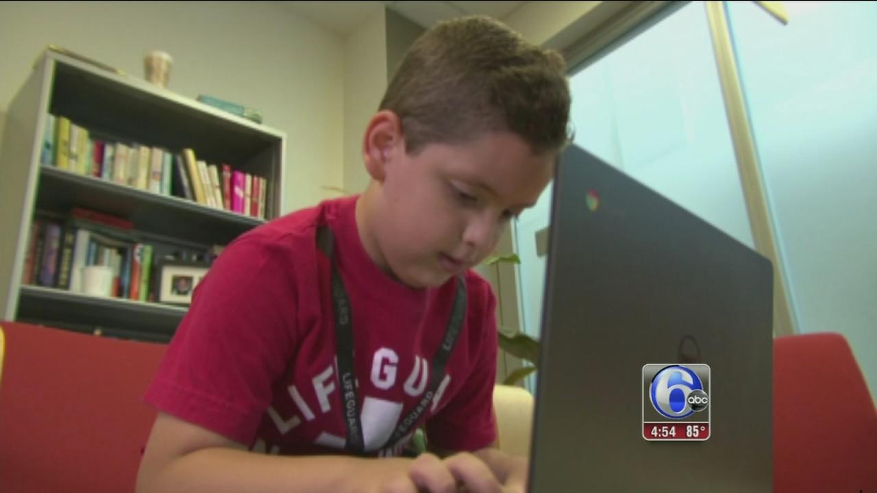 VIDEO: Deals on back-to-school computers