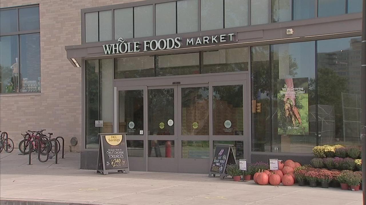 Whole Foods and Farm to Pre-K program