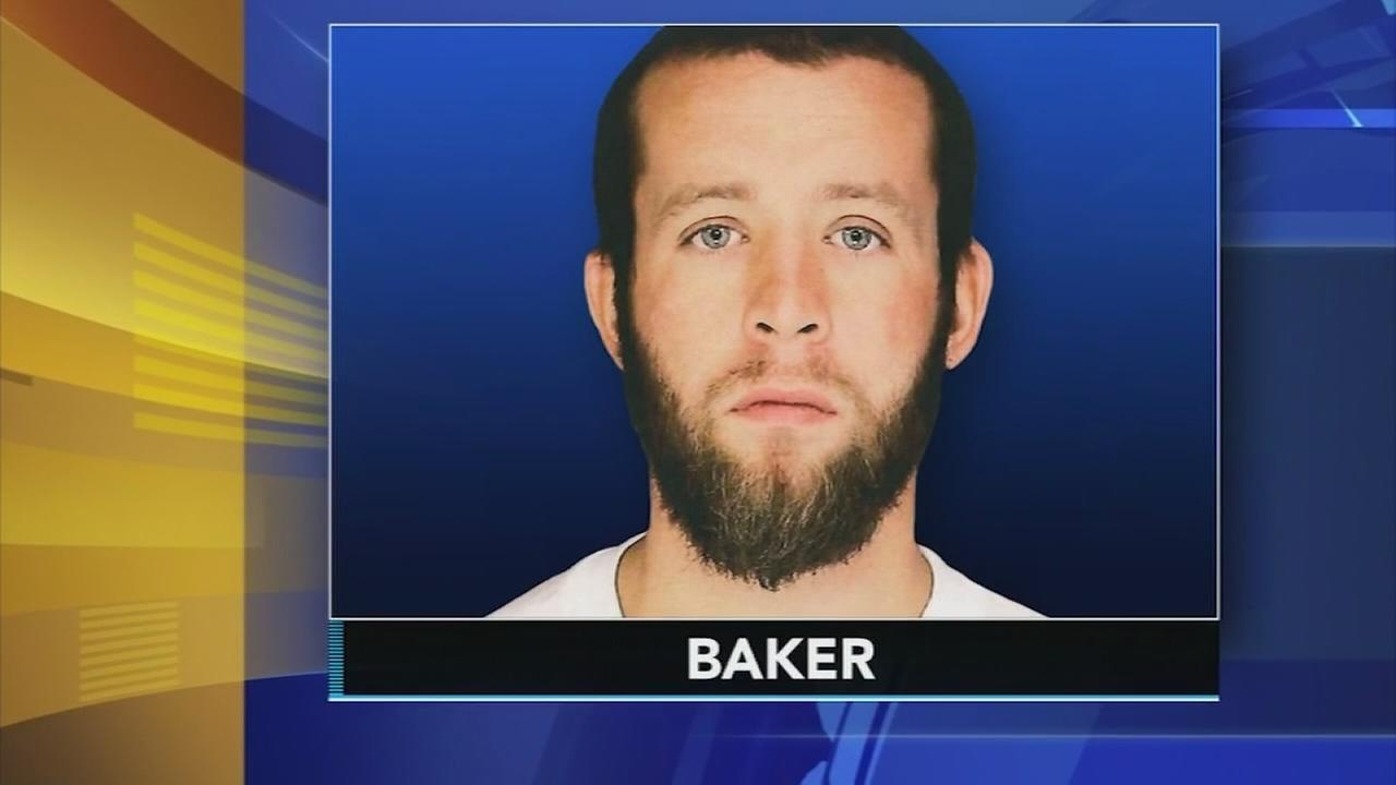 Sucker punch suspect Barry Baker heads to trial after plea confusion: John Rawlins reports on Action News at 5 p.m., September 20, 2017
