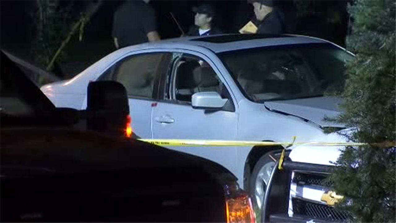 Man, 29, found shot to death in car in Bridgeton, New Jersey